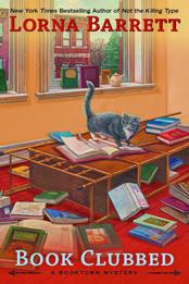 Book clubbed SM