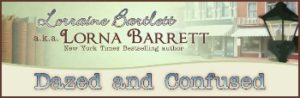 lorna barrett's blog